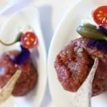 Beliebt bei Groß und Klein - Beef Tartar