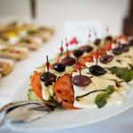 Für den kleinen Snack zwischendurch - italienische Spezialitäten von Feine Küche Kulterer