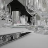 Perfekt gedeckt - stimmige Tischdekoration für Ihre Veranstaltung