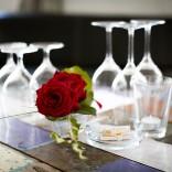 Stimmige Dekorationen - je nach Anlass und Thema dekorieren wir für Sie!