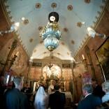 Heiraten im Schloss Maria Loretto - Die Innenansicht der Kapelle