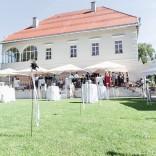Der Schlossgarten - Ihre Hochzeits-Traumlocation