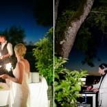 Vom DJ bis zum Servieren der Hochzeitstorte - Feiern Sie im Schloss Maria Loretto
