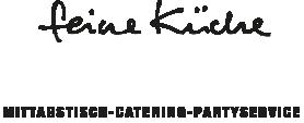 Feine Küche KULTERER Logo